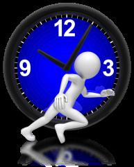 stick_figure_run_clock_800_clr_7435