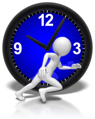 stick_figure_run_clock_800_clr_7435